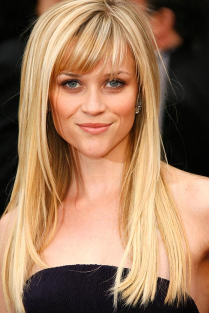 Celebrities-Hairstyles-With-Blunt-Bangs